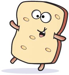 Baxter bread