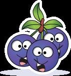 Graceful Grapes